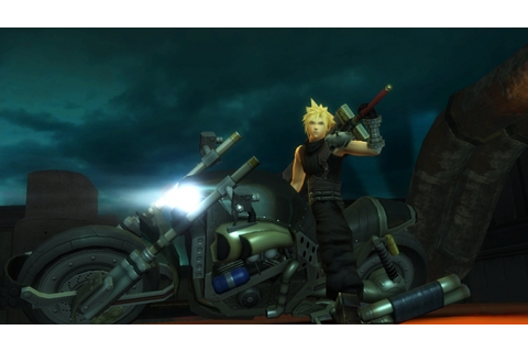 Final Fantasy VII G-Bike coming to western smartphones ...