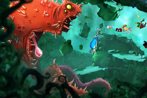 Rayman Origins is now free on PC - Polygon