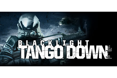 Blacklight: Tango Down on Steam