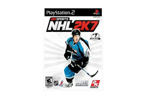 NHL 2K7 Game - Newegg.com