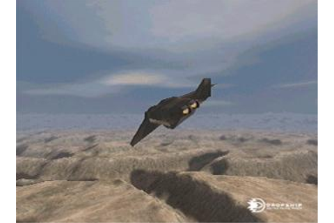 Screens: Dropship: United Peace Force - PS2 (11 of 58)