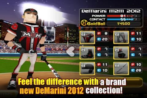 Homerun Battle 3D - Download android game