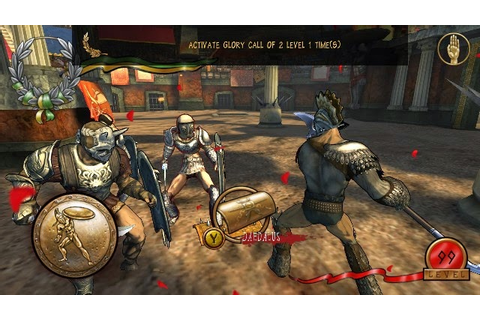 I Gladiator Free Download PC Game Full Version