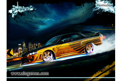 Free Download Games Need For Speed Carbon Full Rip Version ...