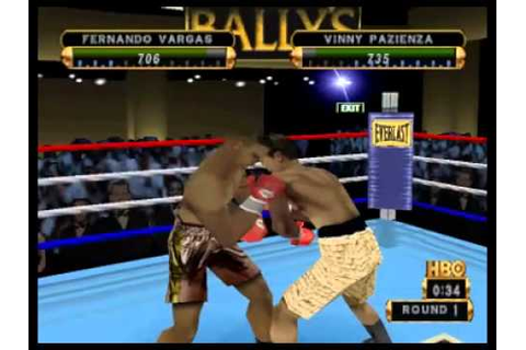 HBO Boxing full game free pc, download, play. down