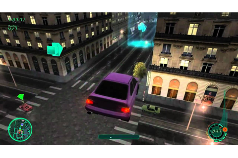 Midnight Club 2 Gameplay - YouTube
