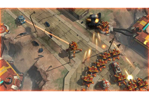 AirMech Download Free Full Game | Speed-New
