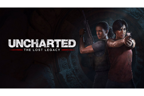 Uncharted 4 The Lost Legacy Revealed, Single Player DLC ...