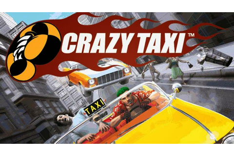 Download Crazy Taxi City Rush For PC Laptop Windows XP / 7 ...