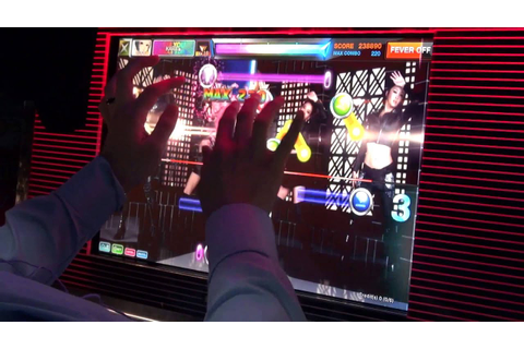 [DJMAX TECHNIKA 3] JUMPING ORIGINAL VERSION MX ALL COMBO ...