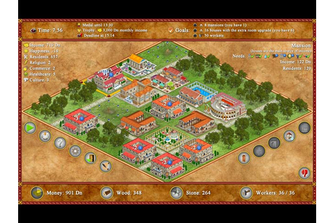 Romopolis Game|Play Free Download Games|Ozzoom Games ...