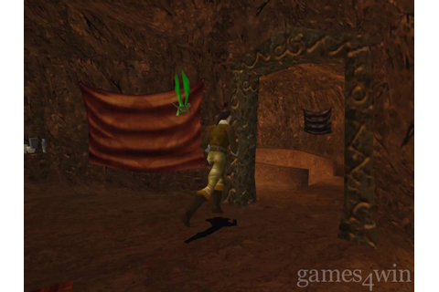 Dragon Riders: Chronicles of Pern Download - Games4Win