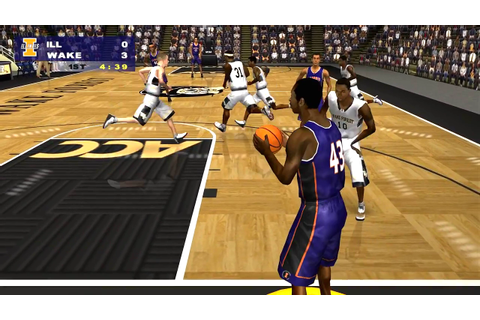 NCAA Final Four 2004 Download Game | GameFabrique