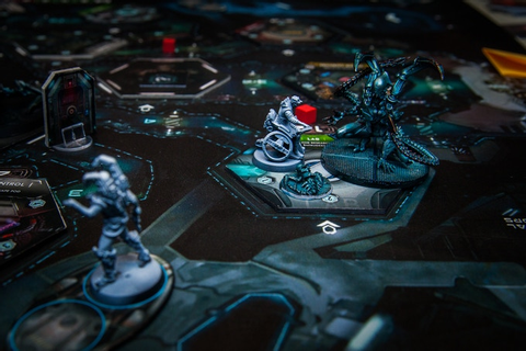 Nemesis Board Game by Awaken Realms — Kickstarter