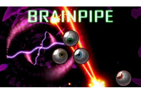 PSP Minis Review - Brainpipe