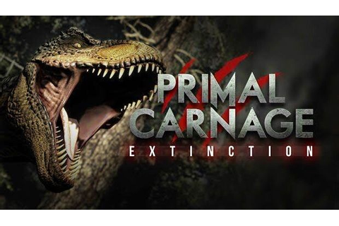 Primal Carnage: Extinction Free Download (v1.8.4) « IGGGAMES