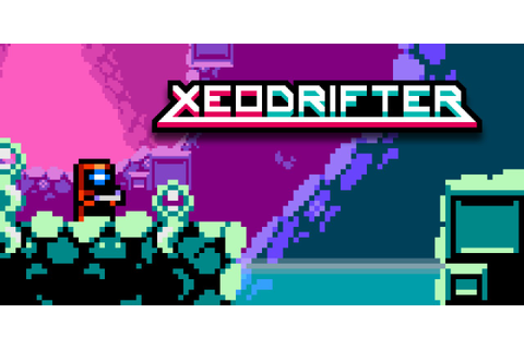 Xeodrifter | Nintendo Switch download software | Games ...