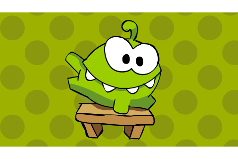 Cut The Rope, Video Games Wallpapers HD / Desktop and ...
