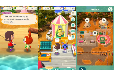 The 6 most infuriating things about 'Animal Crossing ...