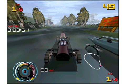 Swamp Buggy Racing • Windows Games • Downloads @ The Iso Zone