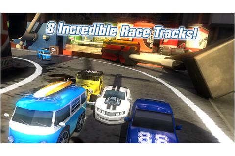 Table Top Racing Free - Android Apps on Google Play