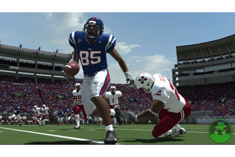 NCAA Football 08 Screenshots, Pictures, Wallpapers - Xbox ...