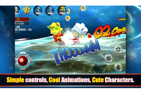 Ultraman Rumble - Android Apps on Google Play