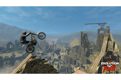 Trials Evolution - Full Version Game Download - PcGameFreeTop