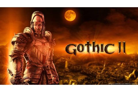 Gothic 2 Soundtrack (Full) - YouTube