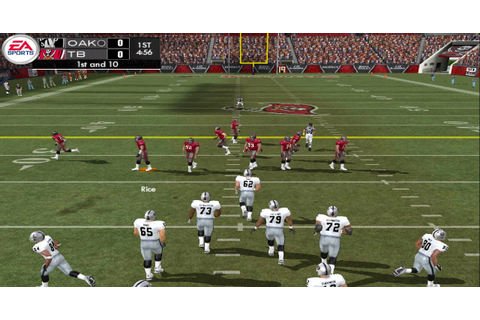 Madden NFL 08 Game | Download Game