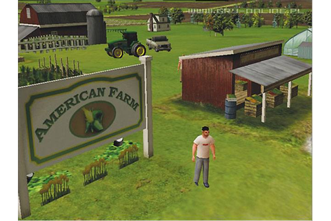 John Deere American Farmer - screenshots gallery ...