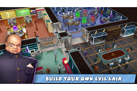 Evil Genius Download Free Full Game | Speed-New