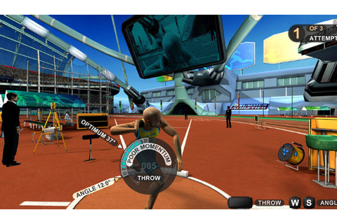 Summer Athletics Free Download Full PC Game | Latest ...
