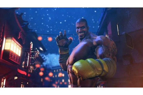 Shaq Fu: A Legend Reborn Free Download Available for ...