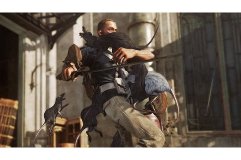 Dishonored 2 PC port review | PCGamesN
