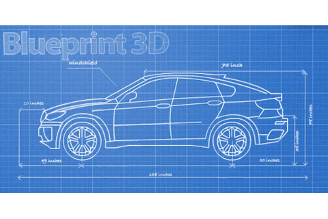 Blueprint 3D APK + SD DATA Files (Android) ~ Android Games ...