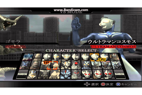 Download Game Ultraman Fighting Evolution 3 Ps2 - livinradar