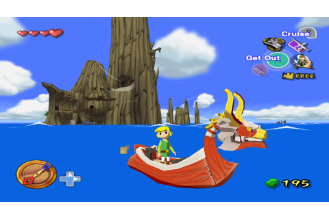 The Legend of Zelda: The Wind Waker. Nintendo EAD (2003 ...
