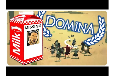 Domina Game - The Champion Gladiator Escapes, Fall Of Rome! | Domina ...