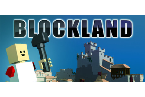 Blockland on Steam