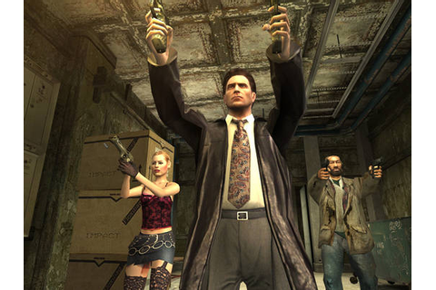 Max Payne 2: The Fall of Max Payne - PC - Alvanista