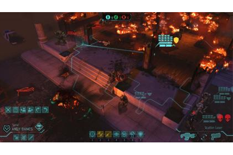 File:XCOM Enemy Unknown, illustration of the combat UI ...