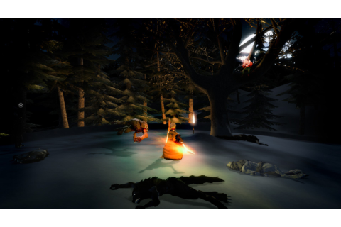 Download Sang-Froid - Tales of Werewolves Full PC Game