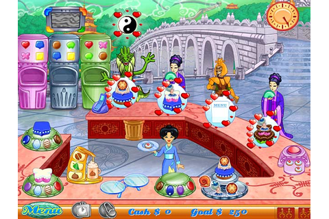 Play Cake Mania 3 > Online Games | Big Fish