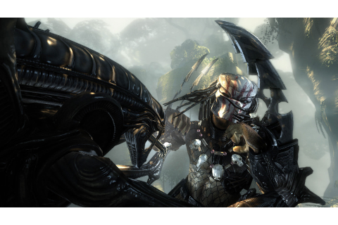 Aliens vs Predator and The UK Games Biz | bit-tech.net