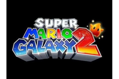 Super Mario Galaxy 2 Soundtrack - Game Over - YouTube