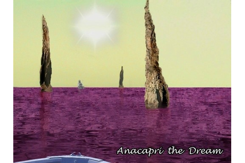 Anacapri: The Dream (2007) - Game details | Adventure Gamers