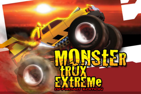 Monster Trux Extreme Offroad Edition v1.0 - скачать полную ...
