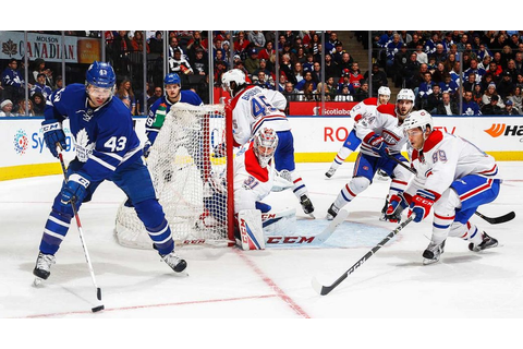 NHL 2017-18 season: Hockey Night in Canada schedule ...