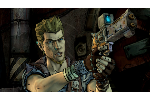 Tales From The Borderlands PS4 | Zavvi